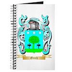 Grech Journal