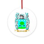 Grech Ornament (Round)