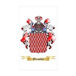 Greasley Sticker (Rectangle 50 pk)