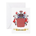 Greasley Greeting Cards (Pk of 10)