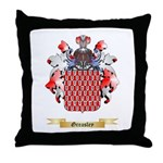 Greasley Throw Pillow
