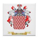Greasley Tile Coaster