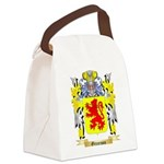Grearson Canvas Lunch Bag