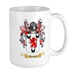 Greaney Large Mug