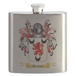 Greaney Flask
