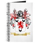 Greaney Journal