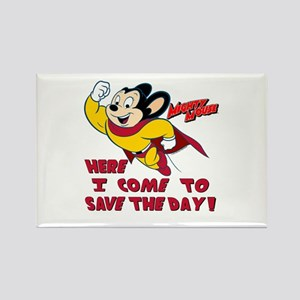 Mighty Mouse Save Rc s Magnets