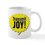 Mug? Mug! Transmit Joy Mug!! Mugs