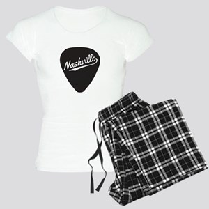 Nashville Guitar Pick Pajamas