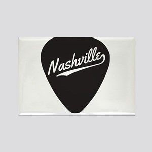 Nashville Guitar Pick Magnets