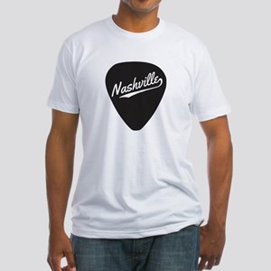 Nashville Guitar Pick T-Shirt