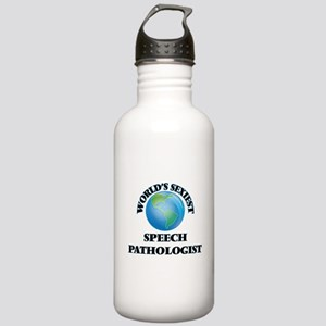 World's Sexiest Speech Stainless Water Bottle 1.0L