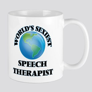 World's Sexiest Speech Therapist Mugs