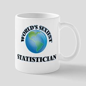 World's Sexiest Statistician Mugs