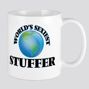 World's Sexiest Stuffer Mugs