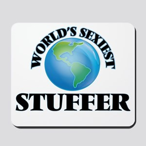 World's Sexiest Stuffer Mousepad