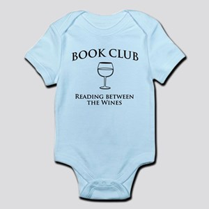 Book Club Reading Between The Wines. Body Suit