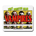 Phat Vampires Mousepad