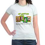 Jr. Ringer Phat Trading Cards T-Shirt