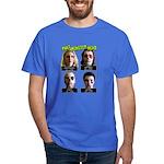 Dark Phat Mug Shot T-Shirt