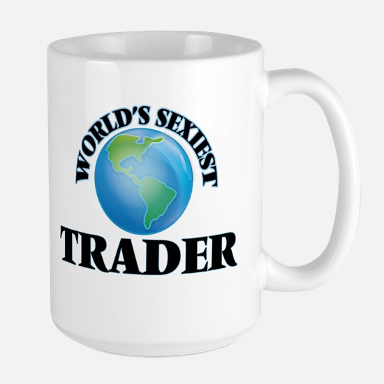 World's Sexiest Trader Mugs