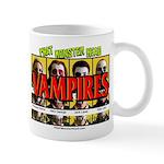The Phat Vampires Mug Mugs