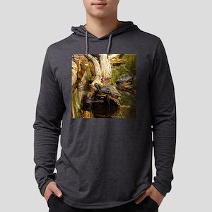 Painted Turtles Long Sleeve T-Shirt