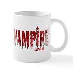 Vampire Lover Mugs