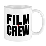 The Film Crew Mugs