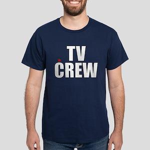 The TV CREW T-Shirt