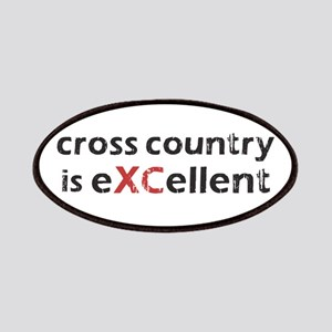 Cross Country eXCellent Patches