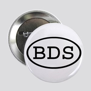 BDS Oval Button