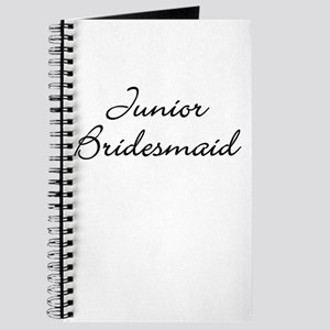 Jr. Bridesmaid - fancy Journal