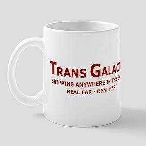 Trans Galactic Mug