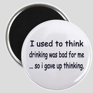 drinking Magnet