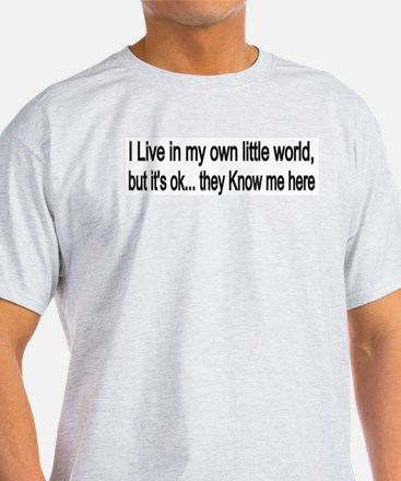 little world T-Shirt