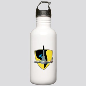 iafHSlogoA Stainless Water Bottle 1.0L
