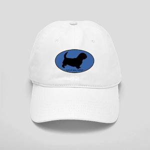 Glen Of Imaal Terrier (oval-b Cap