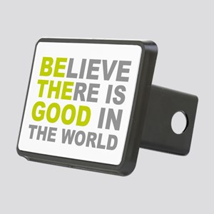 Be the Good Hitch Cover