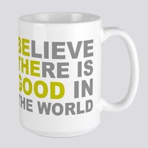 Be the Good Mugs