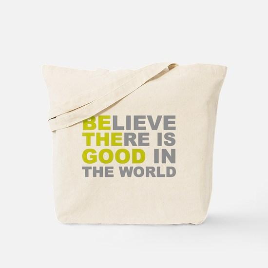 Be the Good Tote Bag