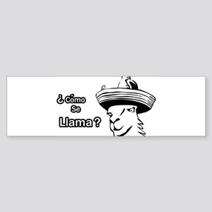Premium Rex Hunt Monochrome Sticker (Bumper)