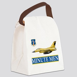 mm40 Canvas Lunch Bag