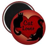 Fat Cat & Cat Lover 2.25
