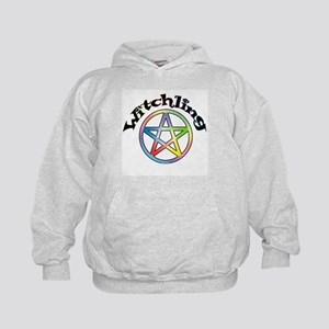 Witchling Kids Hoodie