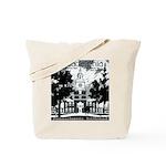 Visit Philadelphia on the PRR Tote Bag