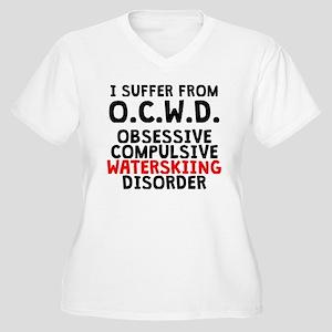 Obsessive Compulsive Waterskiing Disorder Plus Siz