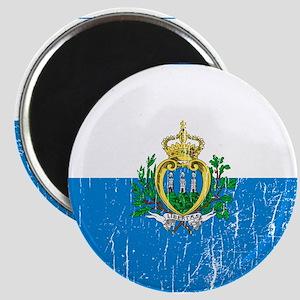 Vintage Papua New Guinea Magnet