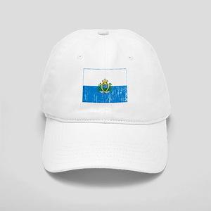 Vintage Papua New Guinea Cap
