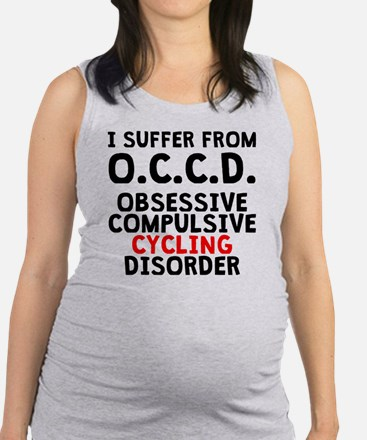 Obsessive Compulsive Cycling Disorder Maternity Ta